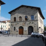 The cities of the Mugello