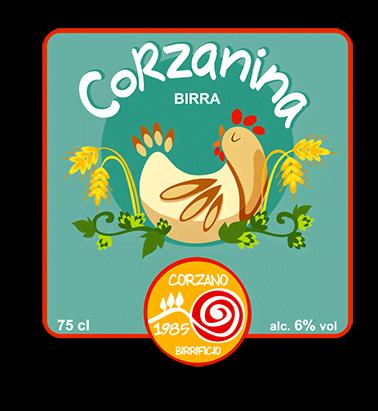 Handwerk Bier Corzanina