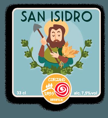 Handwerk Bier San Isidro